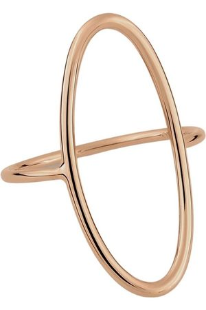 GINETTE NY Ellipse Ring