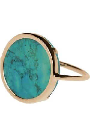 GINETTE NY Kvinna Ringar - Disc Ring