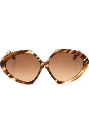 Victoria Beckham Sunglasses with logo