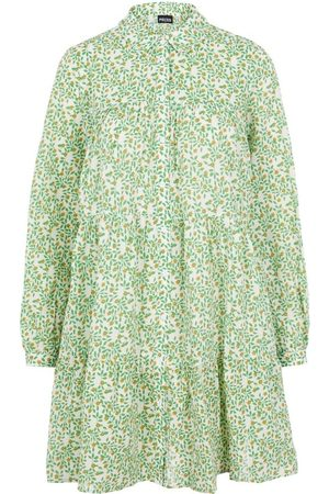 Pieces Dress-17113846