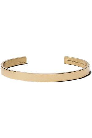 Le Gramme Armband - Ribbon armband
