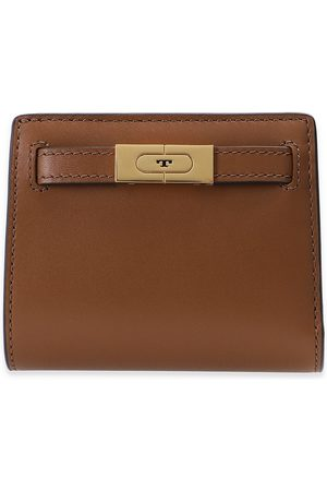 Tory Burch Bifold wallet with logo