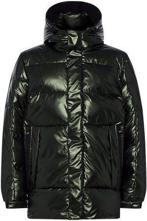 Calvin Klein Mid Length Jacket