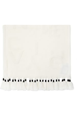 Givenchy Fringed scarf