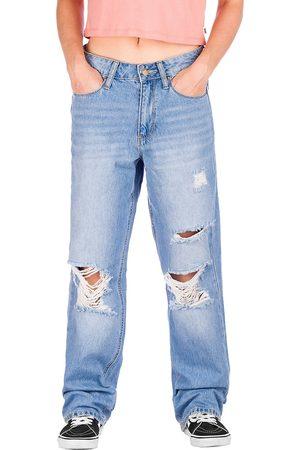 Empyre Frankie Dad Jeans blue