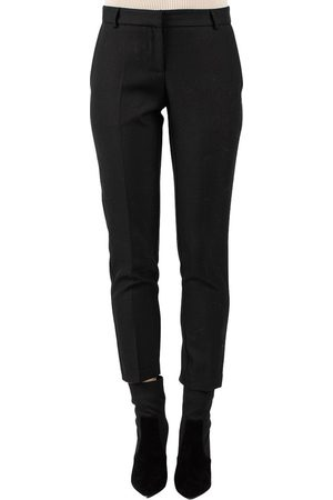 ERIKA CAVALLINI Semi-Couture Trousers