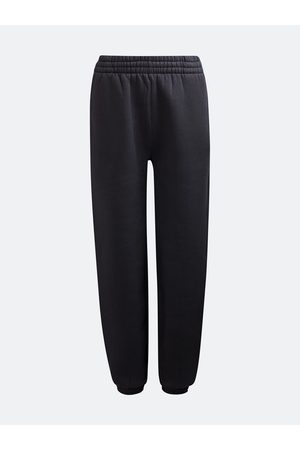 Bik Bok Kvinna Joggingbyxor - Mega oversized sweat trousers