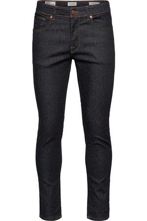 Selected Man Slim - Slhslim-Leon 6234 Db Super St Jns J Noos Slimmade Jeans
