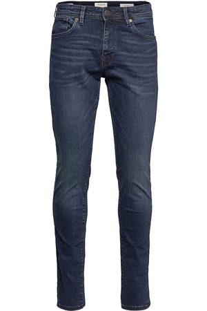 Selected Man Slim - Slhslim-Leon 3032 Mb Super St Jns J Noos Slimmade Jeans