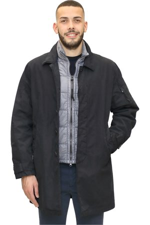 C.P. Company Parka with quilt