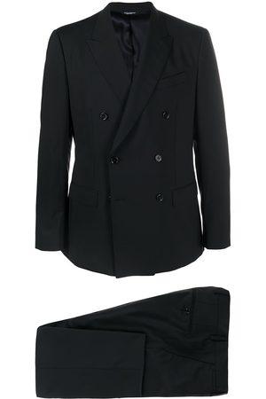 Dolce & Gabbana Man Kostymer - Dubbelknäppt kostym