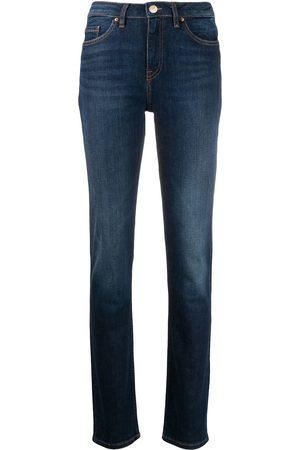 Tommy Hilfiger Smala jeans med hög midja