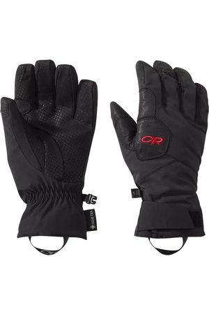 Outdoor Research Men's Bitterblaze Aerogel Gloves