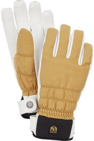 Hestra Luomi Czone Female - 5 Finger