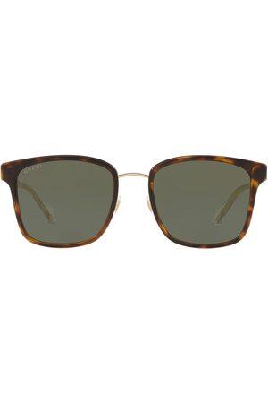 Gucci Eyewear GG0563SK square-frame sunglasses