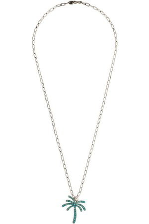 M. COHEN Man Halsband - The Paradise sterling necklace