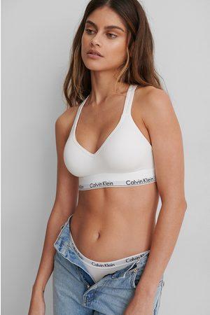 Calvin Klein Modern Cotton Bralette Lift