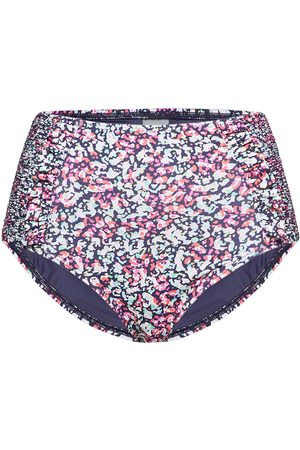 By Malina Kvinna Bikinis - Adela Bikini Bottom Bikinitrosa Multi/mönstrad