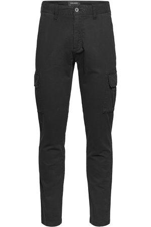 Lyle & Scott Man Cargobyxor - Cargo Trouser Trousers Cargo Pants