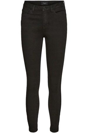 Vero Moda Vmtilde Normalhöga Ankellånga Skinny Fit-jeans