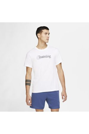Nike Tränings-t-shirt Dri-FIT Swoosh för män