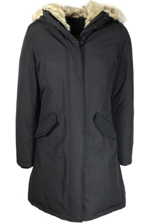 HOX Women's Jacket Xd4501 With Lined Hood