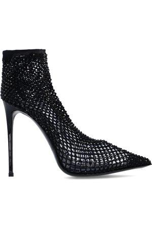 LE SILLA 'Gilda' sock pumps
