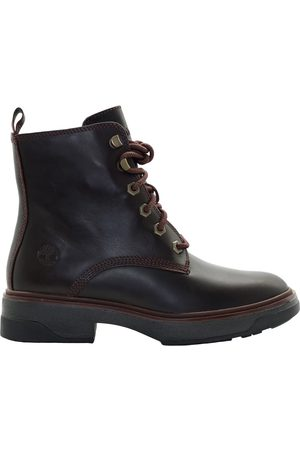 Timberland Nolita Sky Lace-up Ankle Boot