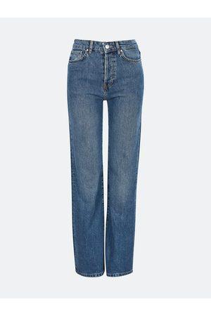 Never denim Regular Wide jeans