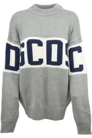 GCDS Sweater Logo