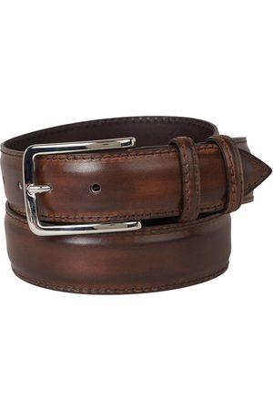Bontoni Leather Belt
