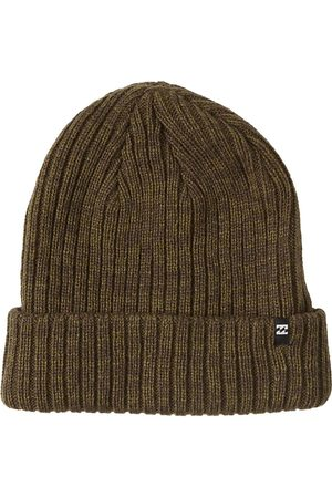 Billabong Arcade Beanie olive heather