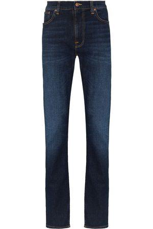 Nudie Jeans Lean Dean slim fit-jeans