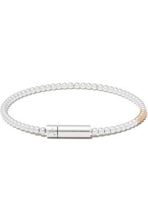 Le Gramme Le 11 Grammes pärlat armband