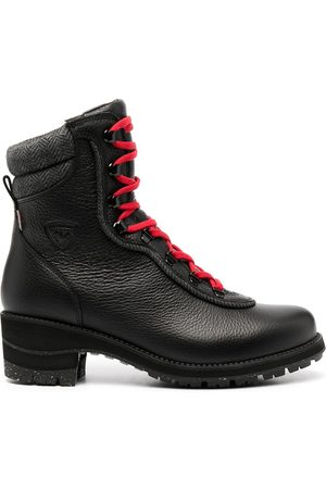 Rossignol Lace-up ankle boots