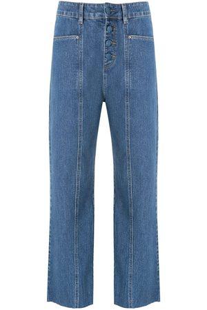 AMAPÔ Botonê jeans
