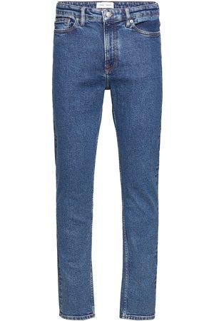 Samsøe Samsøe Rory Jeans 11359 Slimmade Jeans Blå