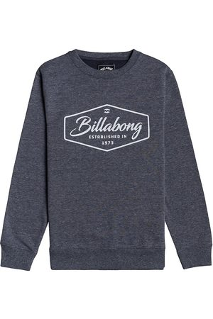 Billabong Trademark Crew Sweater navy