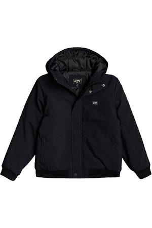 Billabong All Day Jacket black heather