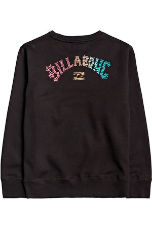 Billabong Okapi Crew Sweater black