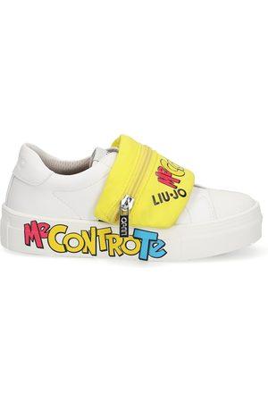 Liu Jo Sneakers baby Me Against Du Alicia med känguru