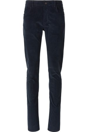 CANALI Regular Corduroy Trousers