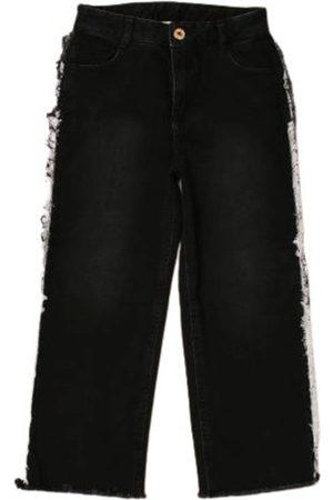 Twin-Set Fringe Jeans
