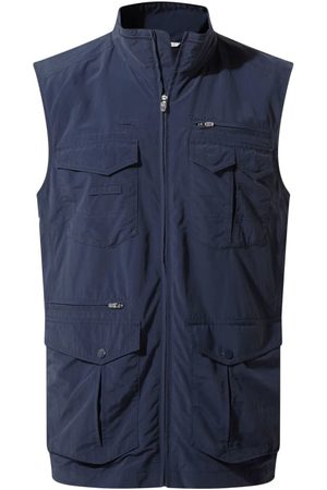 Craghoppers Men's NosiLife Adventure Gilet