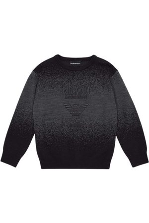 Armani Shaded Sweater
