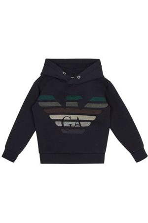 Armani Green Eagle Sweatshirt