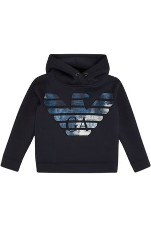 Armani Shaded Sweatshirt