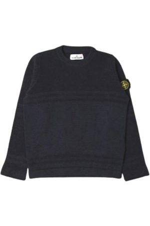 Stone Island Shaved Bucle Sweater