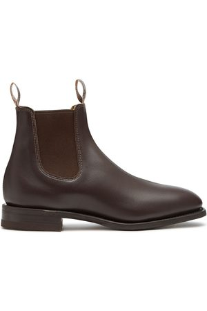 R.M.Williams Dynamic Flex leather boots