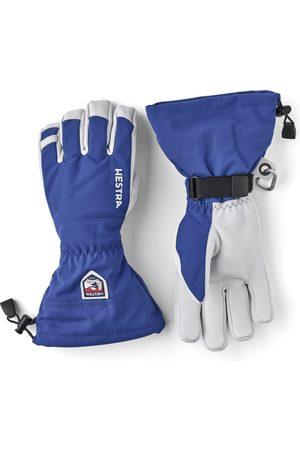 Hestra Army Leather Heli Ski